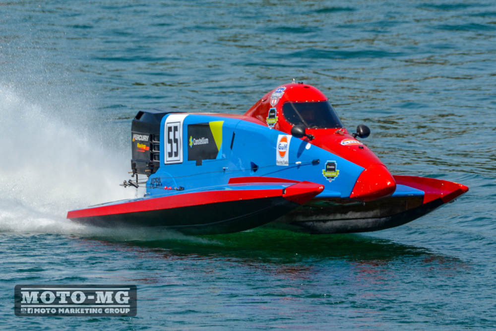 NGK F1 Powerboat Championship F1 Springfield, OH 2018 MOTO Marketing Group-128