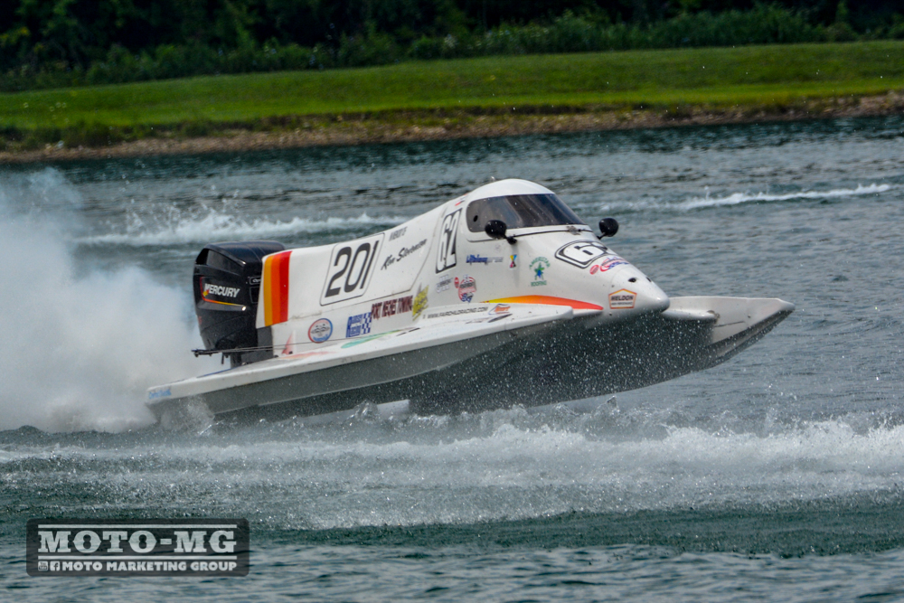 NGK F1 Powerboat Championship F1 Springfield, OH 2018 MOTO Marketing Group-13