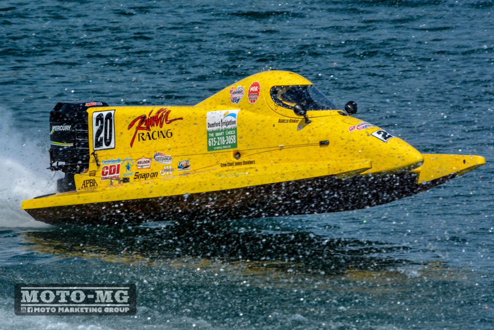 NGK F1 Powerboat Championship F1 Springfield, OH 2018 MOTO Marketing Group-130