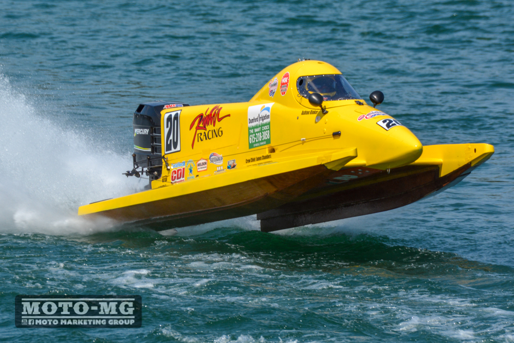 NGK F1 Powerboat Championship F1 Springfield, OH 2018 MOTO Marketing Group-131