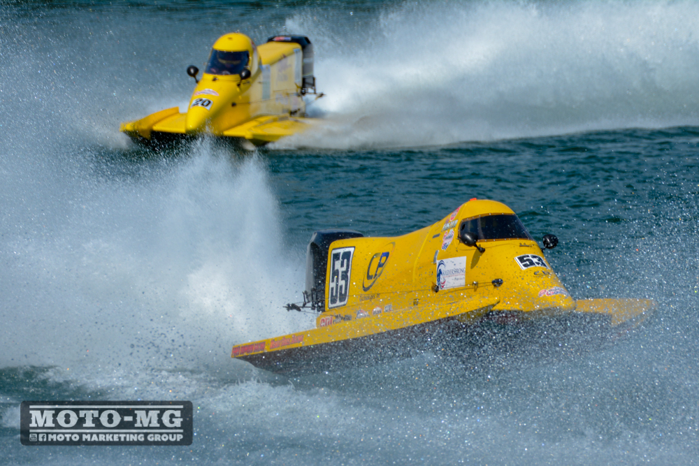 NGK F1 Powerboat Championship F1 Springfield, OH 2018 MOTO Marketing Group-133