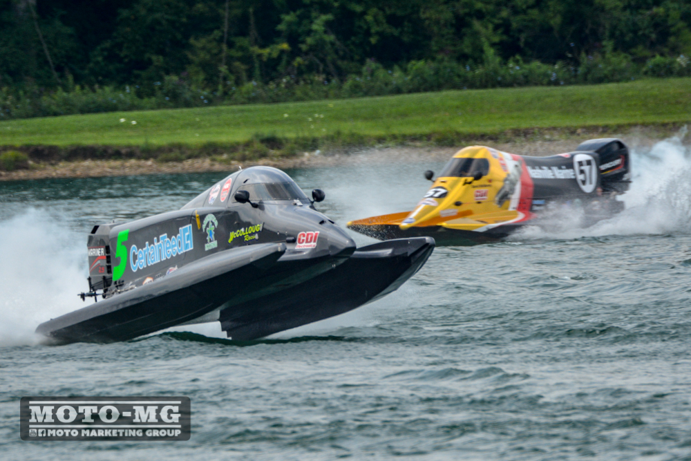 NGK F1 Powerboat Championship F1 Springfield, OH 2018 MOTO Marketing Group-14