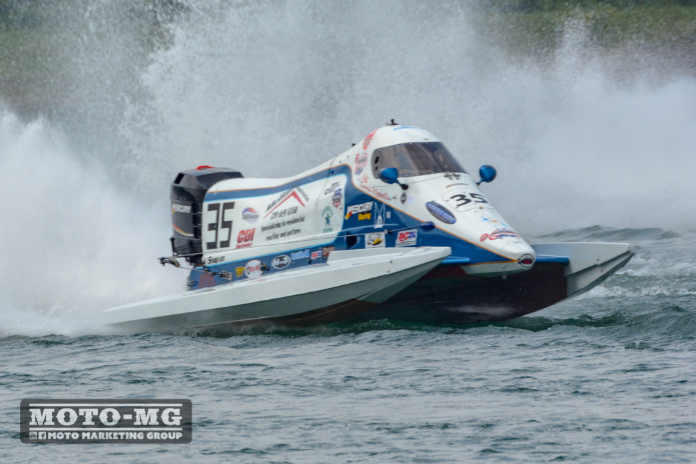 NGK F1 Powerboat Championship F1 Springfield, OH 2018 MOTO Marketing Group-15