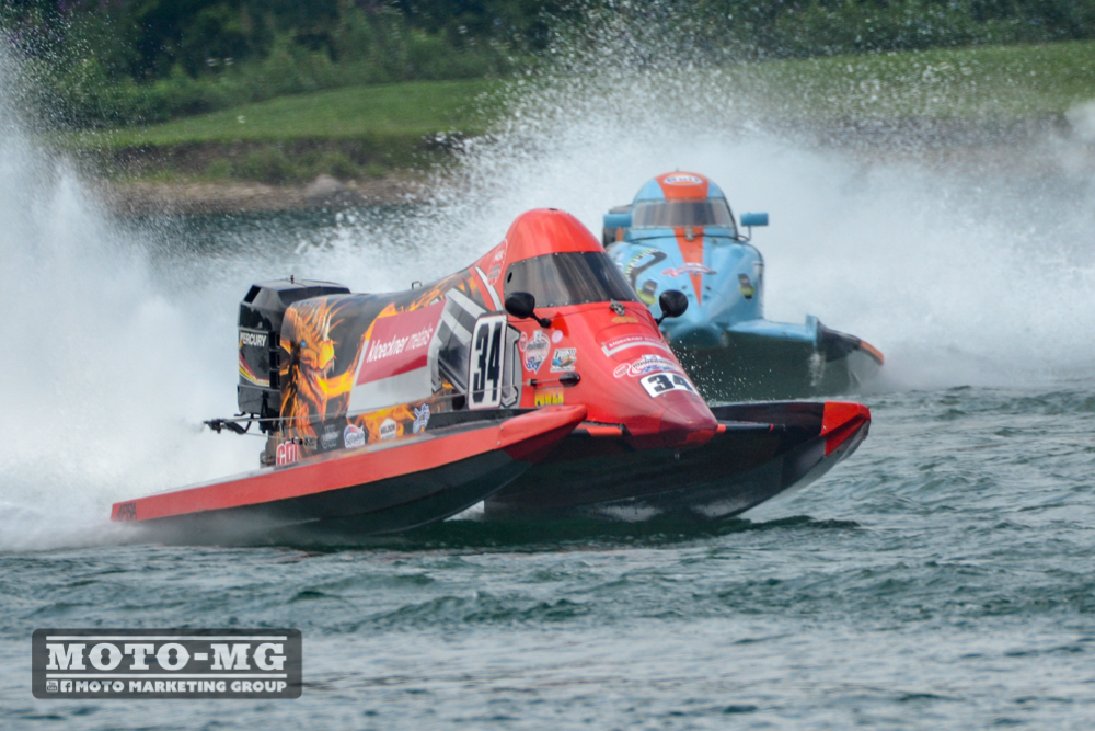 NGK F1 Powerboat Championship F1 Springfield, OH 2018 MOTO Marketing Group-16