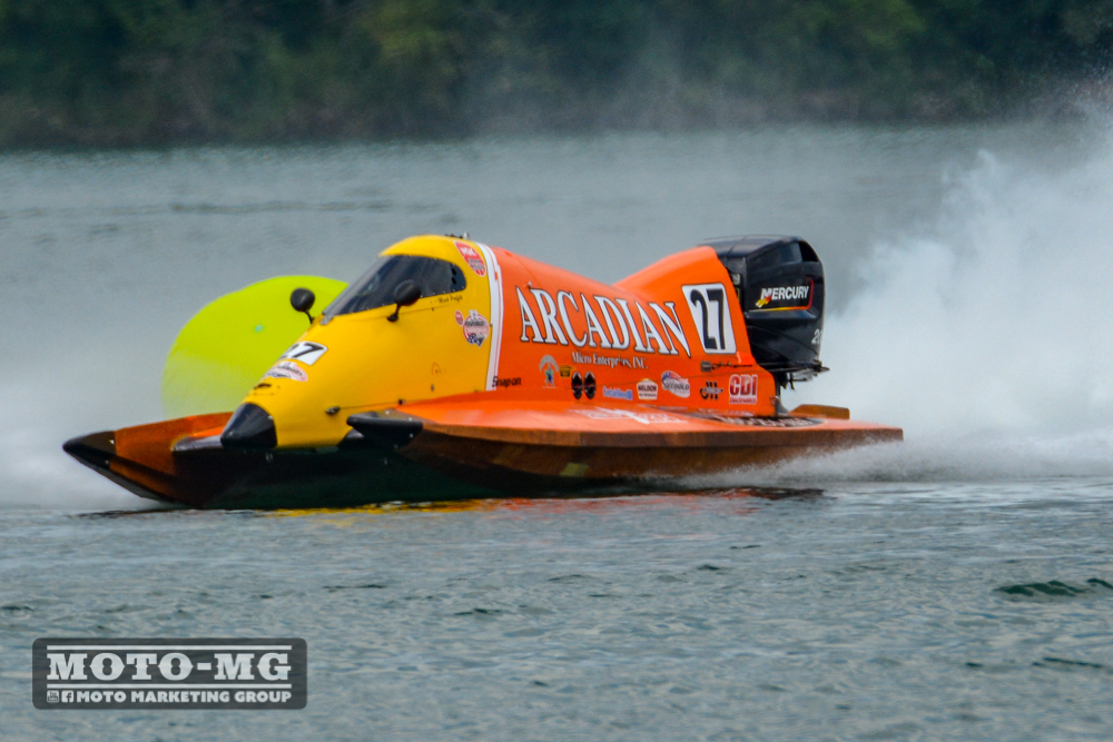 NGK F1 Powerboat Championship F1 Springfield, OH 2018 MOTO Marketing Group-17