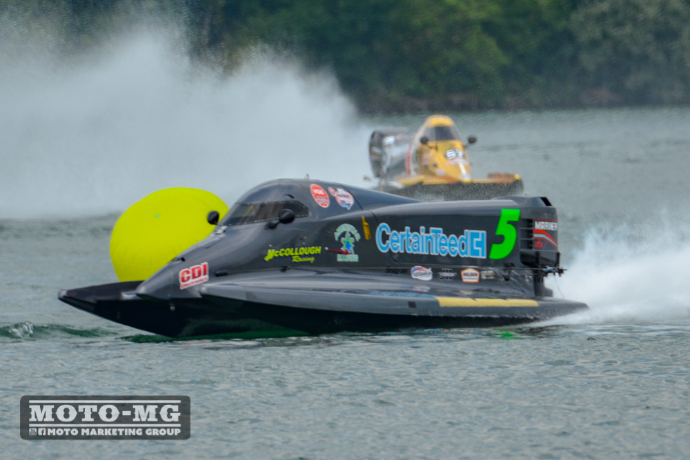 NGK F1 Powerboat Championship F1 Springfield, OH 2018 MOTO Marketing Group-19
