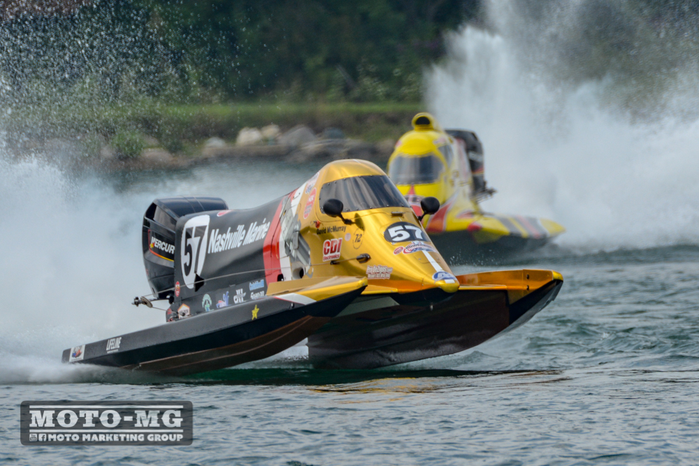 NGK F1 Powerboat Championship F1 Springfield, OH 2018 MOTO Marketing Group-21