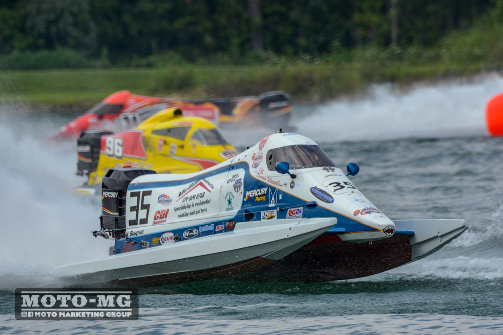 NGK F1 Powerboat Championship F1 Springfield, OH 2018 MOTO Marketing Group-24