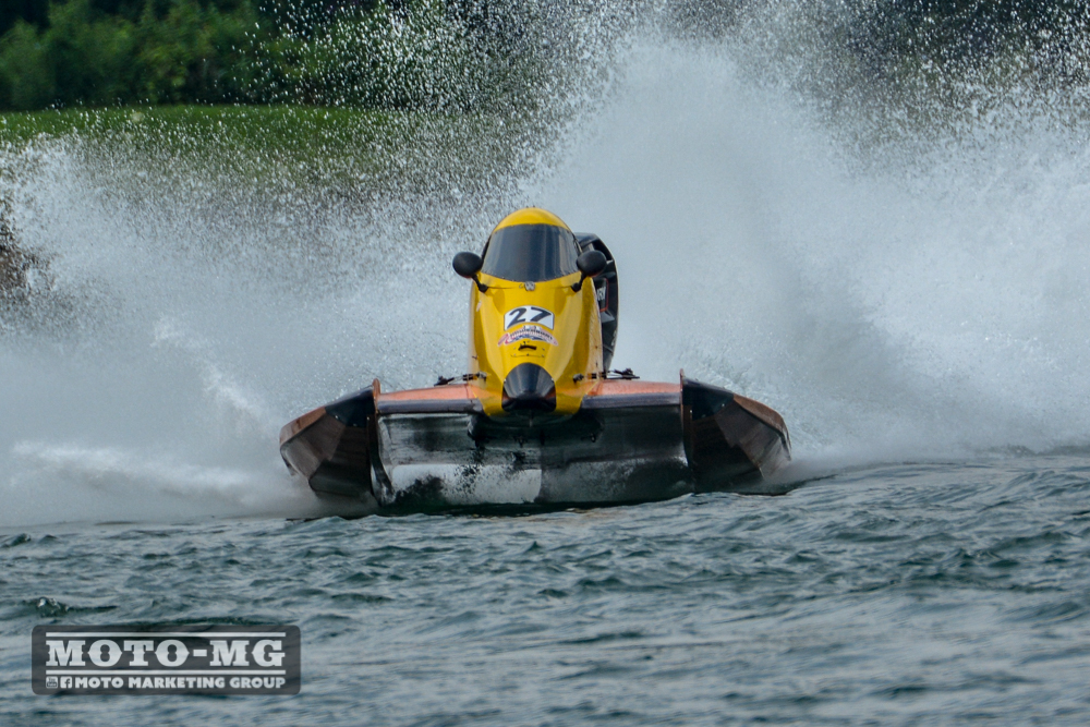 NGK F1 Powerboat Championship F1 Springfield, OH 2018 MOTO Marketing Group-27