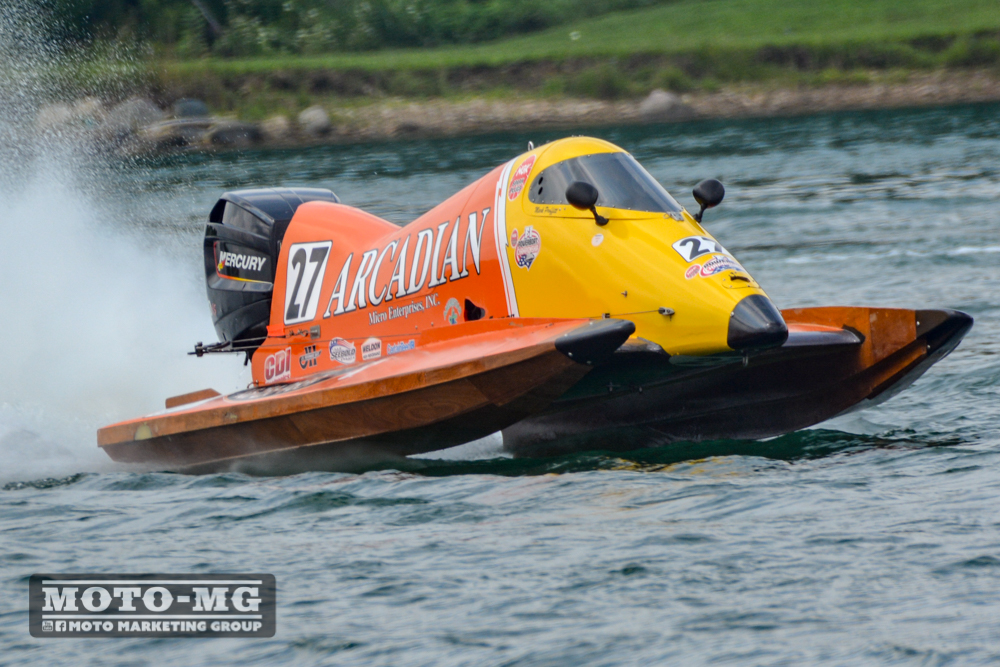 NGK F1 Powerboat Championship F1 Springfield, OH 2018 MOTO Marketing Group-28