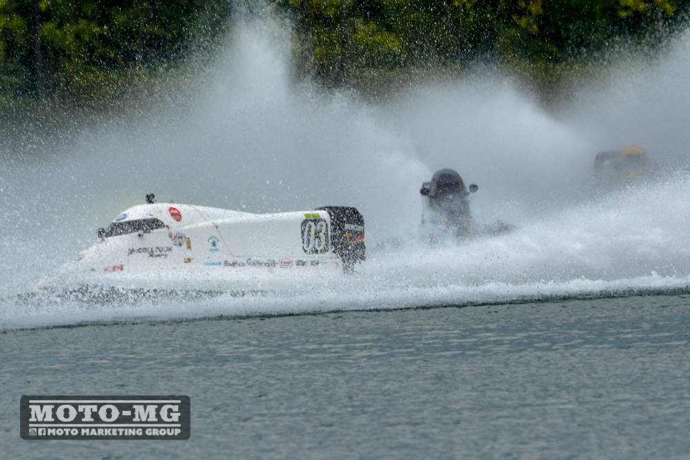 NGK F1 Powerboat Championship F1 Springfield, OH 2018 MOTO Marketing Group-3
