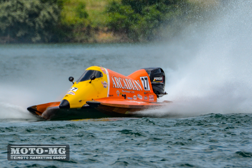 NGK F1 Powerboat Championship F1 Springfield, OH 2018 MOTO Marketing Group-31