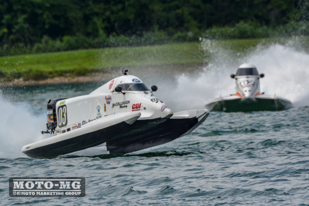NGK F1 Powerboat Championship F1 Springfield, OH 2018 MOTO Marketing Group-32