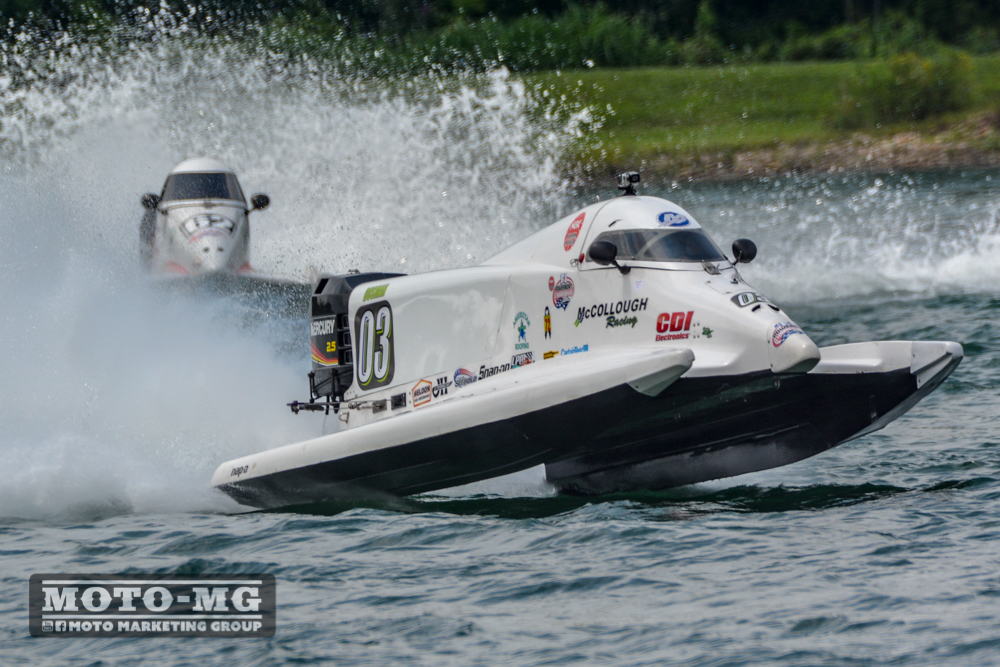 NGK F1 Powerboat Championship F1 Springfield, OH 2018 MOTO Marketing Group-33