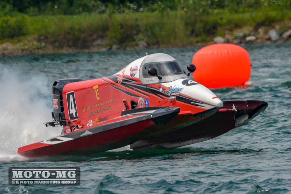 NGK F1 Powerboat Championship F1 Springfield, OH 2018 MOTO Marketing Group-34