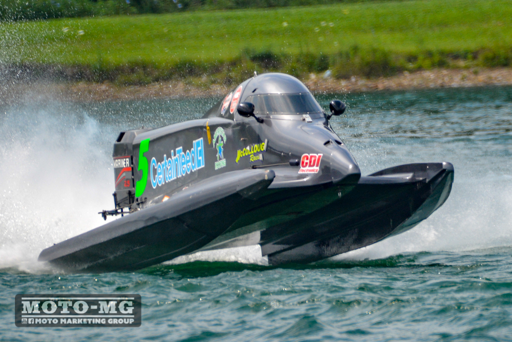 NGK F1 Powerboat Championship F1 Springfield, OH 2018 MOTO Marketing Group-35
