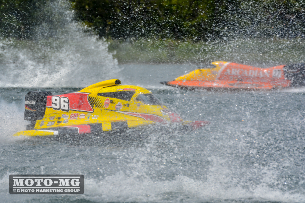 NGK F1 Powerboat Championship F1 Springfield, OH 2018 MOTO Marketing Group-37
