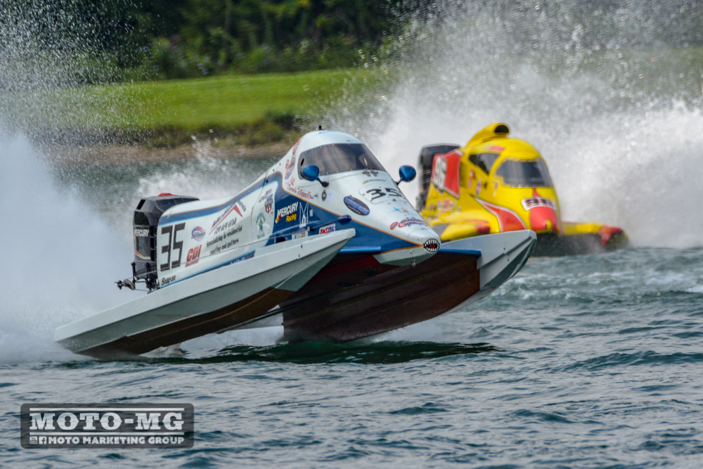 NGK F1 Powerboat Championship F1 Springfield, OH 2018 MOTO Marketing Group-40
