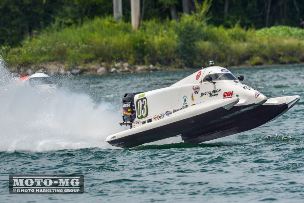 NGK F1 Powerboat Championship F1 Springfield, OH 2018 MOTO Marketing Group-41