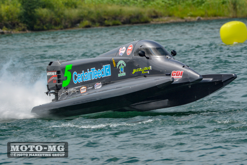 NGK F1 Powerboat Championship F1 Springfield, OH 2018 MOTO Marketing Group-42