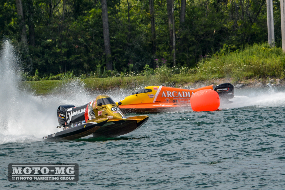 NGK F1 Powerboat Championship F1 Springfield, OH 2018 MOTO Marketing Group-43
