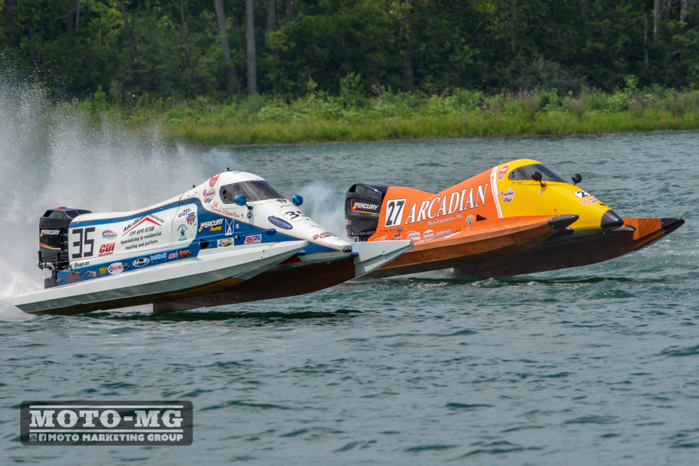 NGK F1 Powerboat Championship F1 Springfield, OH 2018 MOTO Marketing Group-44