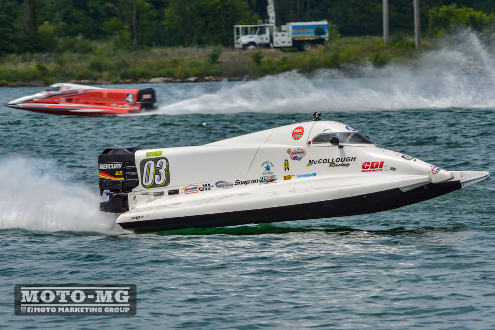 NGK F1 Powerboat Championship F1 Springfield, OH 2018 MOTO Marketing Group-46