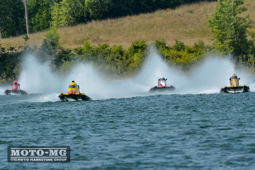 NGK F1 Powerboat Championship F1 Springfield, OH 2018 MOTO Marketing Group-48