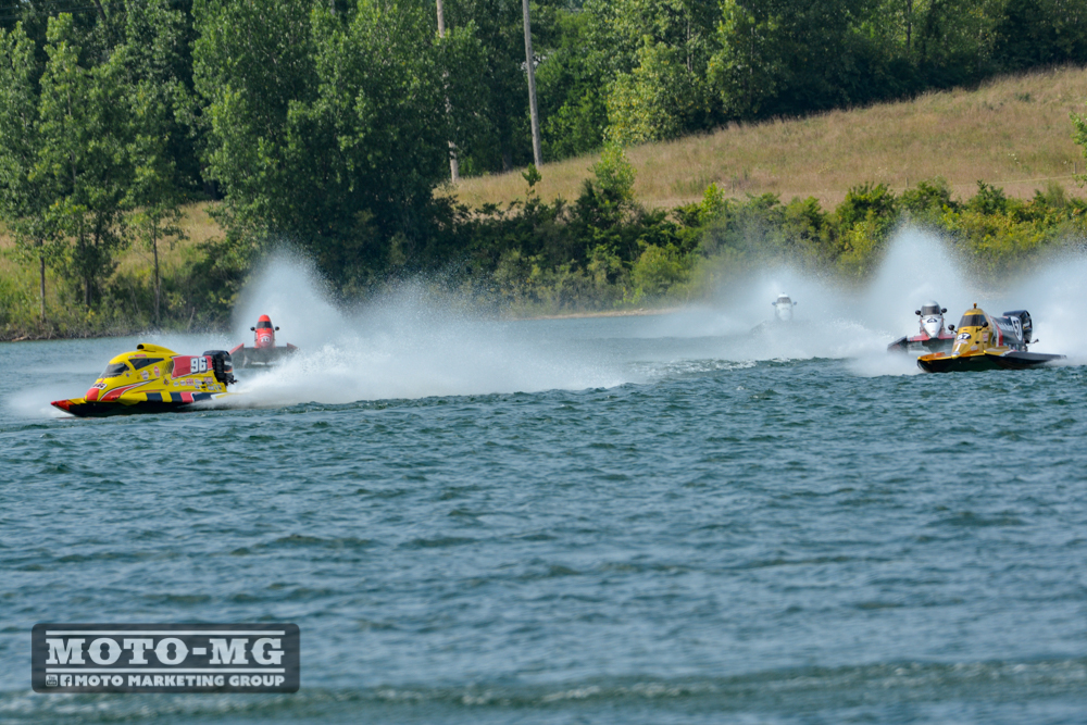 NGK F1 Powerboat Championship F1 Springfield, OH 2018 MOTO Marketing Group-49