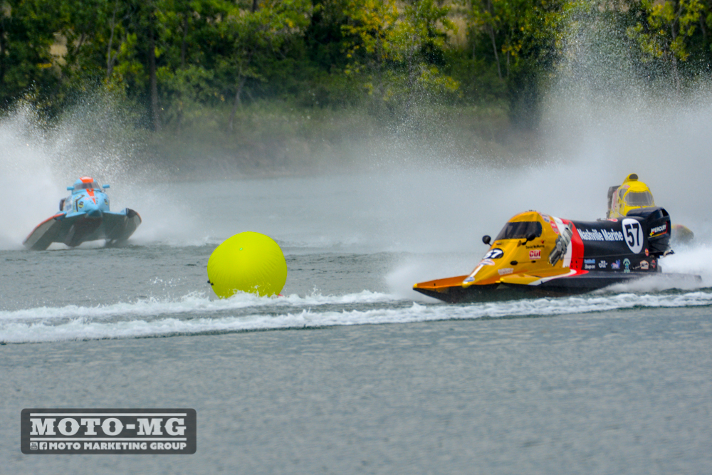 NGK F1 Powerboat Championship F1 Springfield, OH 2018 MOTO Marketing Group-5