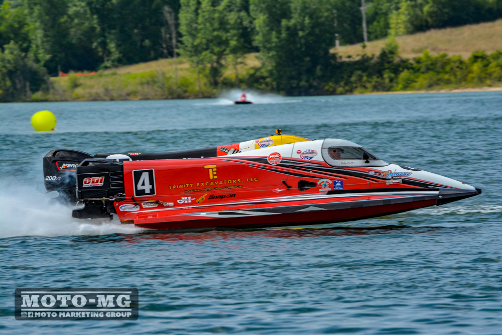 NGK F1 Powerboat Championship F1 Springfield, OH 2018 MOTO Marketing Group-50