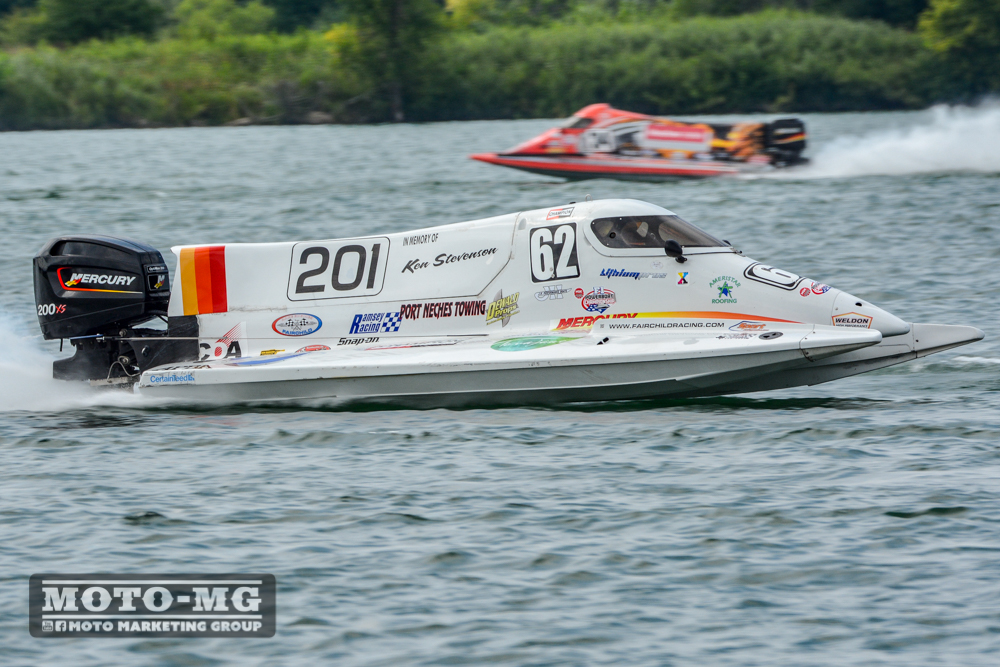 NGK F1 Powerboat Championship F1 Springfield, OH 2018 MOTO Marketing Group-51