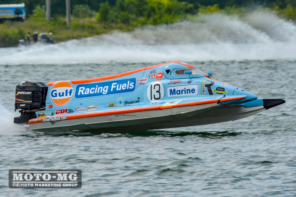 NGK F1 Powerboat Championship F1 Springfield, OH 2018 MOTO Marketing Group-52