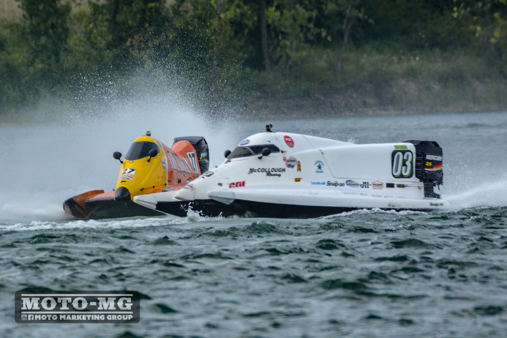 NGK F1 Powerboat Championship F1 Springfield, OH 2018 MOTO Marketing Group-55
