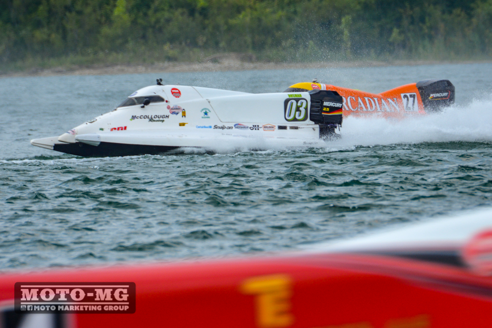 NGK F1 Powerboat Championship F1 Springfield, OH 2018 MOTO Marketing Group-56
