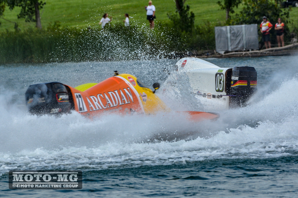 NGK F1 Powerboat Championship F1 Springfield, OH 2018 MOTO Marketing Group-57
