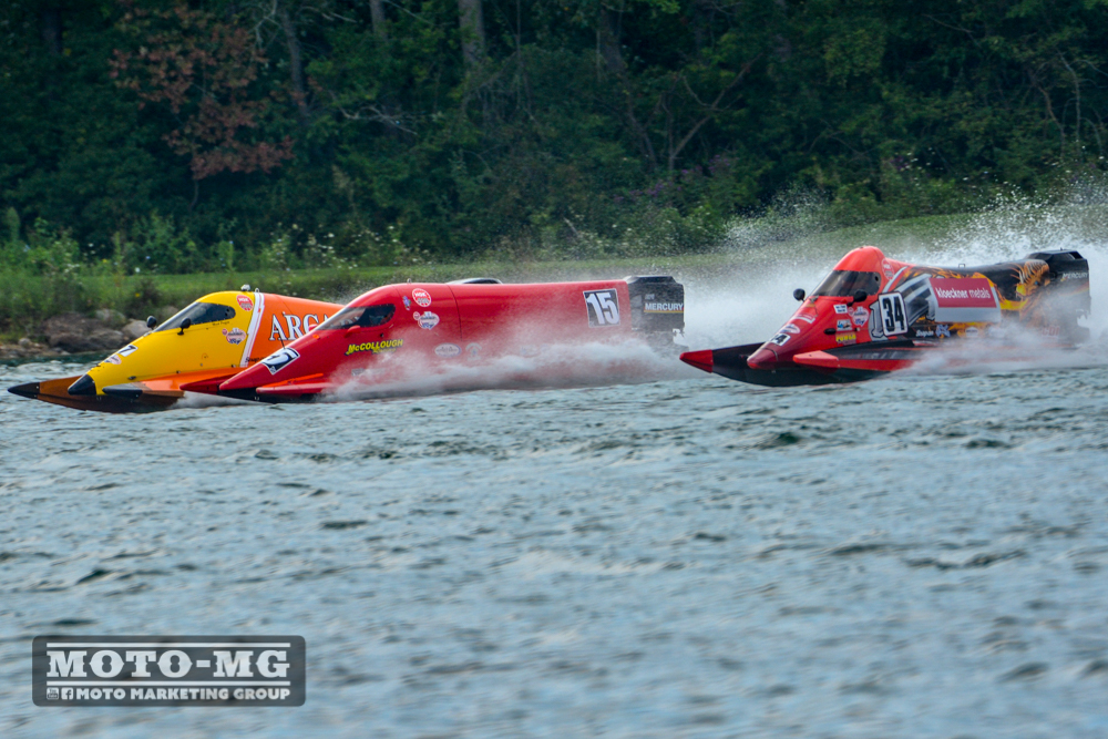 NGK F1 Powerboat Championship F1 Springfield, OH 2018 MOTO Marketing Group-58