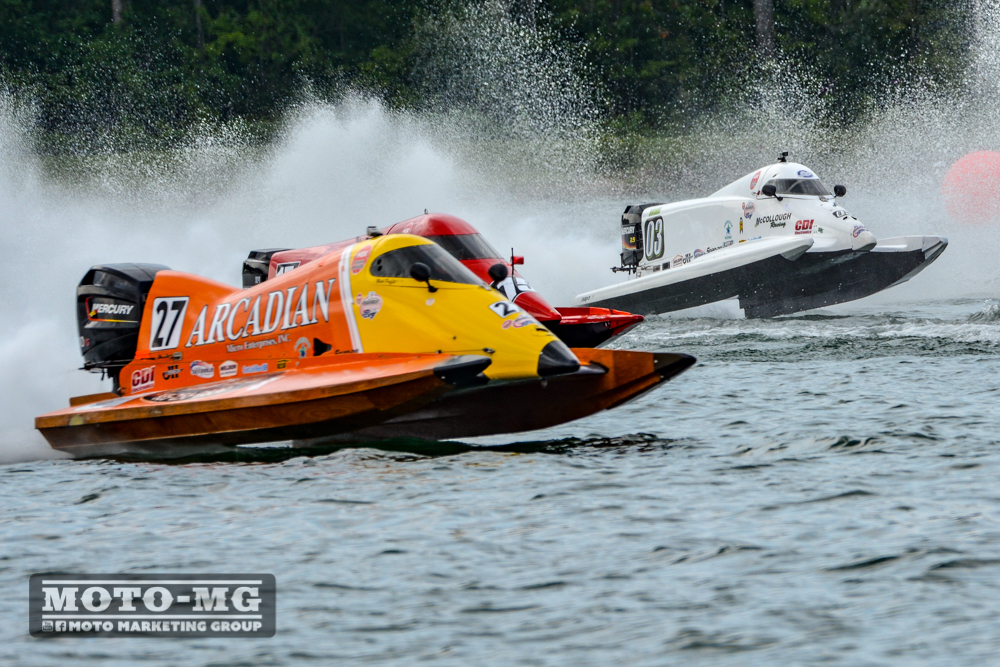NGK F1 Powerboat Championship F1 Springfield, OH 2018 MOTO Marketing Group-59