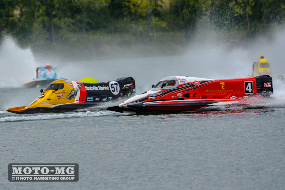 NGK F1 Powerboat Championship F1 Springfield, OH 2018 MOTO Marketing Group-6