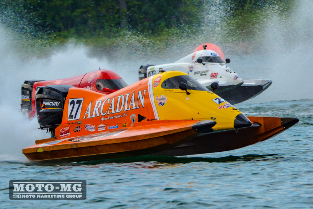 NGK F1 Powerboat Championship F1 Springfield, OH 2018 MOTO Marketing Group-60