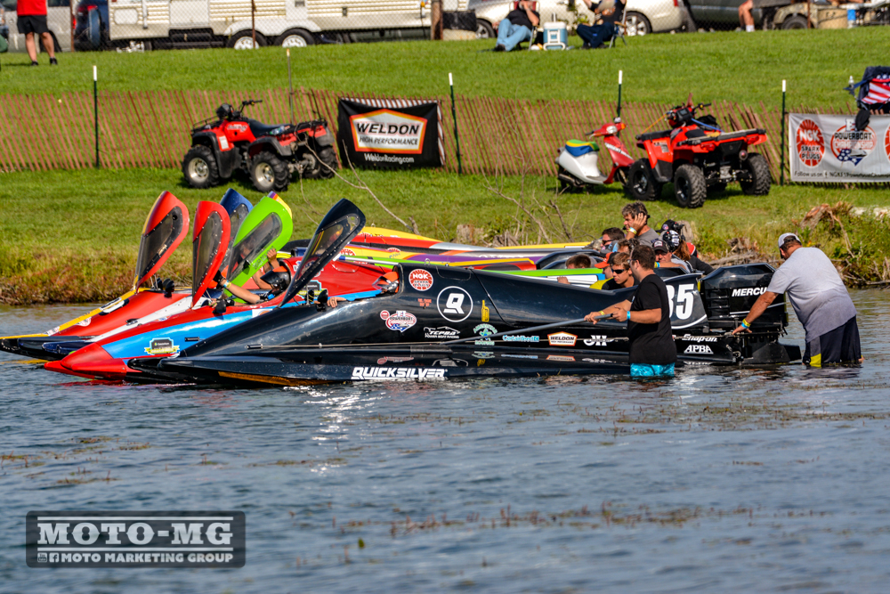 NGK F1 Powerboat Championship F1 Springfield, OH 2018 MOTO Marketing Group-61