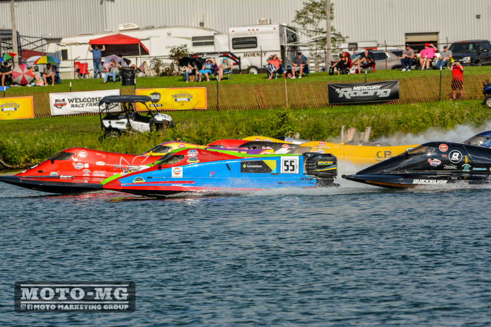 NGK F1 Powerboat Championship F1 Springfield, OH 2018 MOTO Marketing Group-62