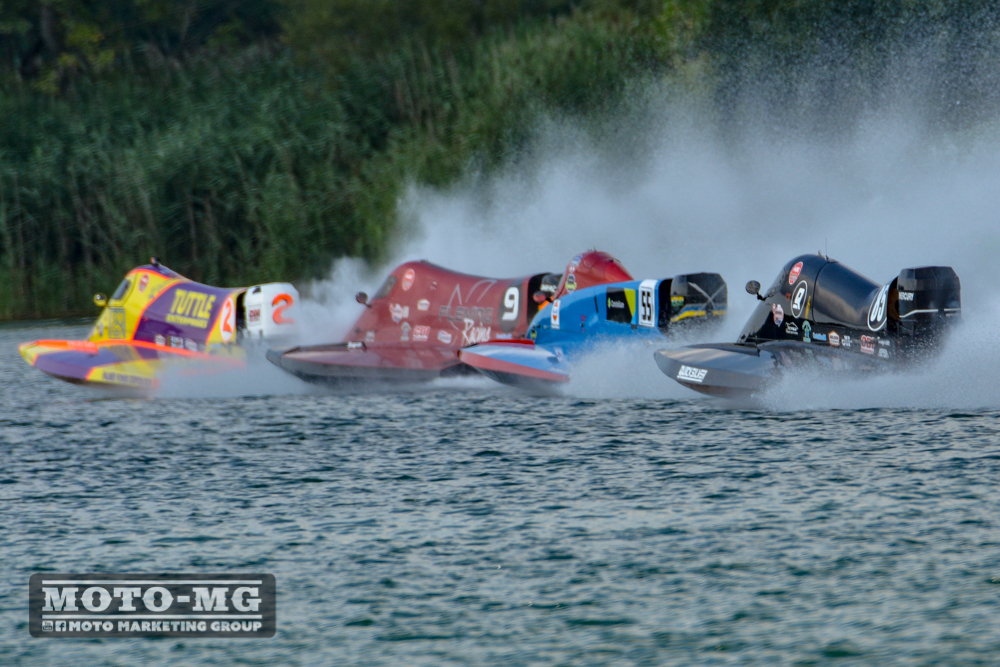 NGK F1 Powerboat Championship F1 Springfield, OH 2018 MOTO Marketing Group-64