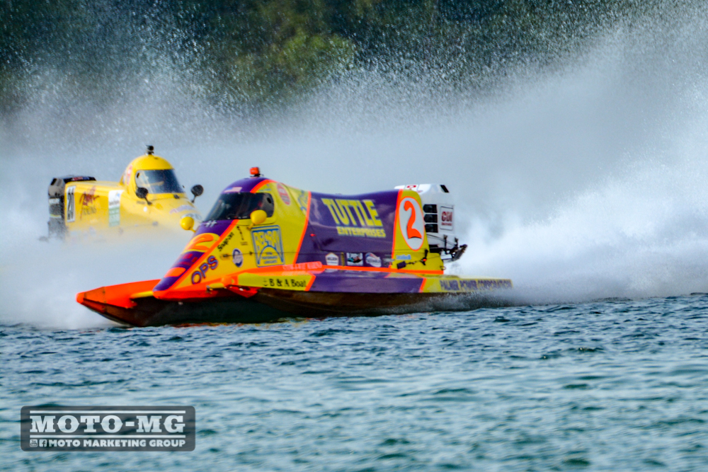 NGK F1 Powerboat Championship F1 Springfield, OH 2018 MOTO Marketing Group-65