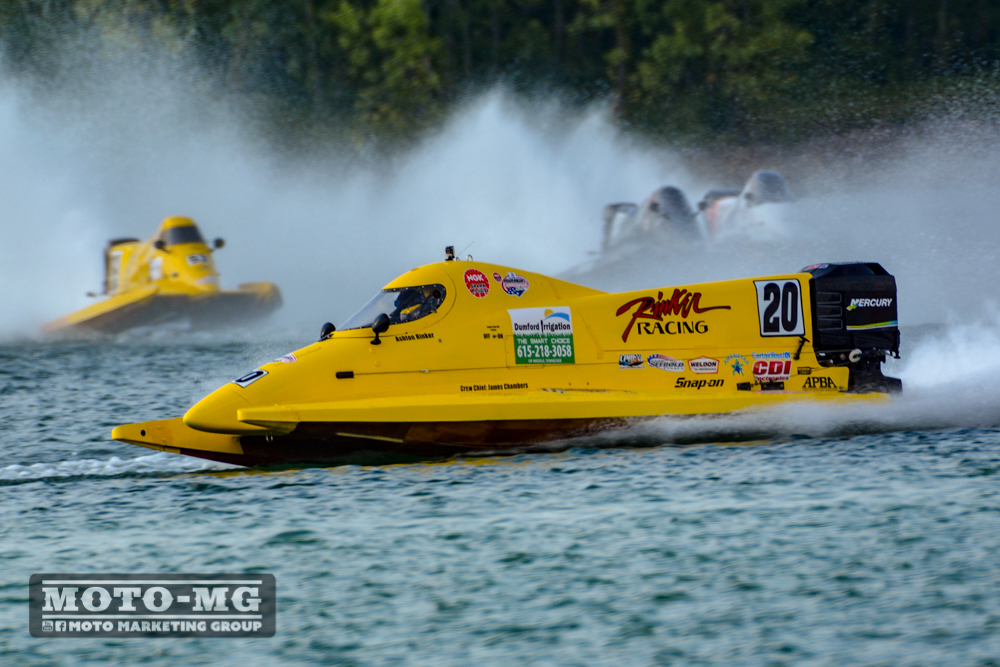 NGK F1 Powerboat Championship F1 Springfield, OH 2018 MOTO Marketing Group-66