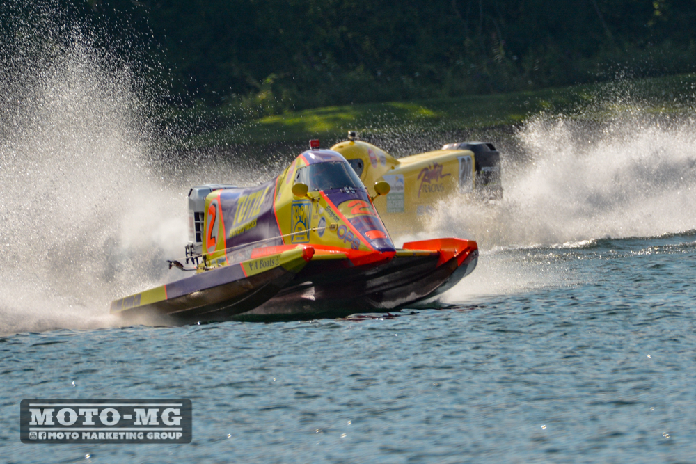 NGK F1 Powerboat Championship F1 Springfield, OH 2018 MOTO Marketing Group-67