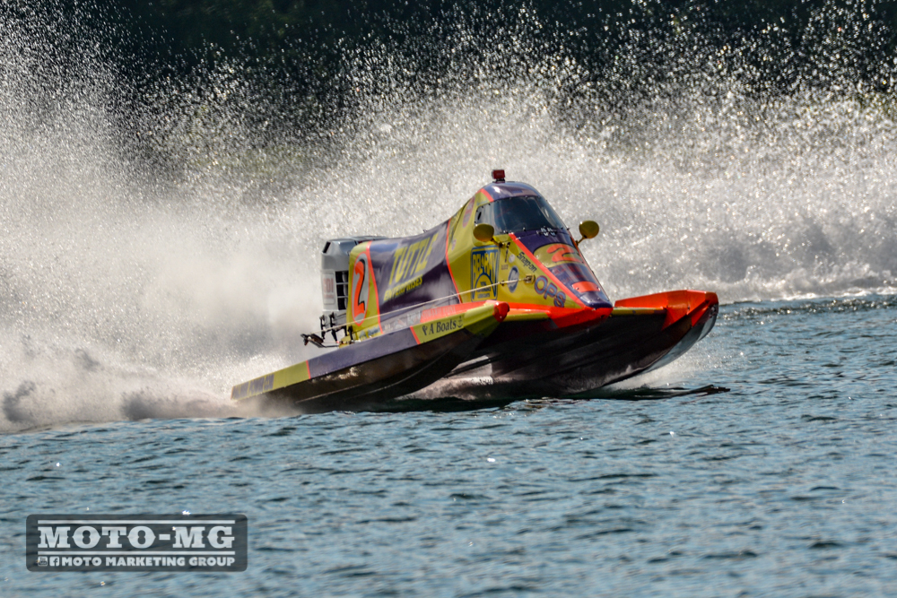 NGK F1 Powerboat Championship F1 Springfield, OH 2018 MOTO Marketing Group-68