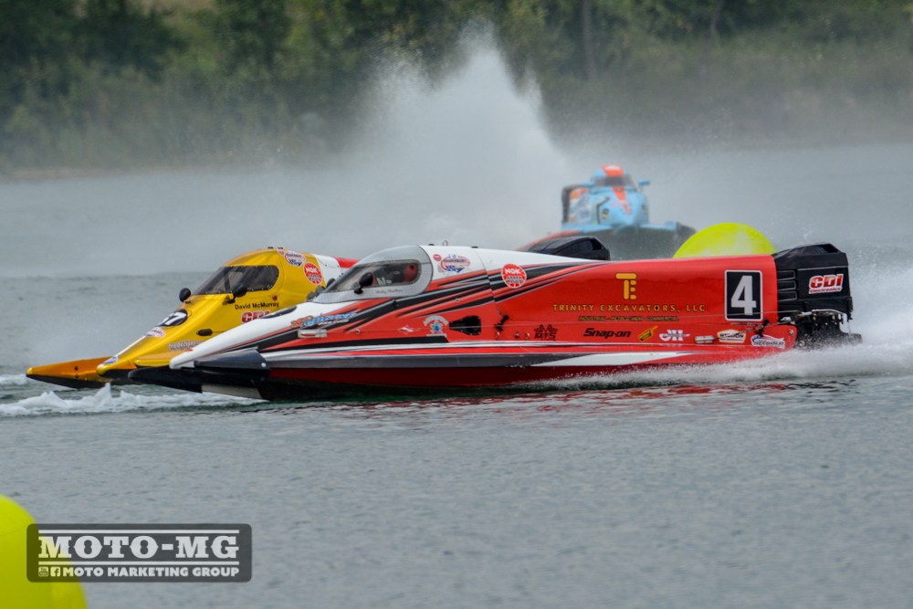 NGK F1 Powerboat Championship F1 Springfield, OH 2018 MOTO Marketing Group-7