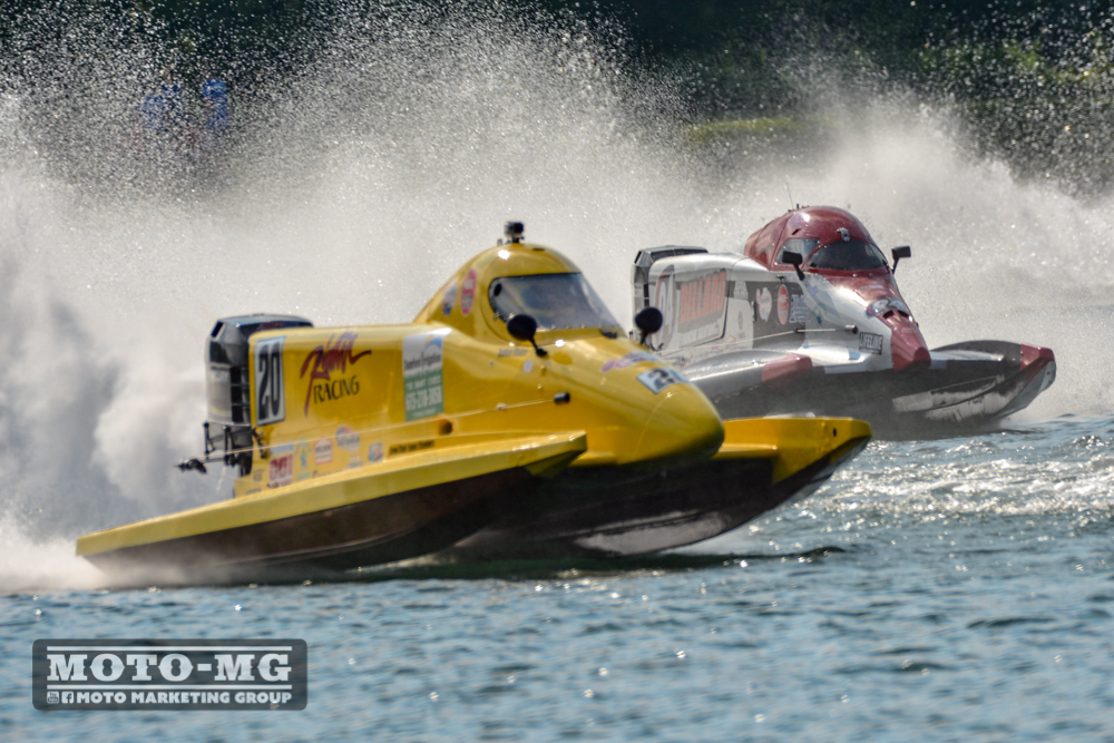 NGK F1 Powerboat Championship F1 Springfield, OH 2018 MOTO Marketing Group-70