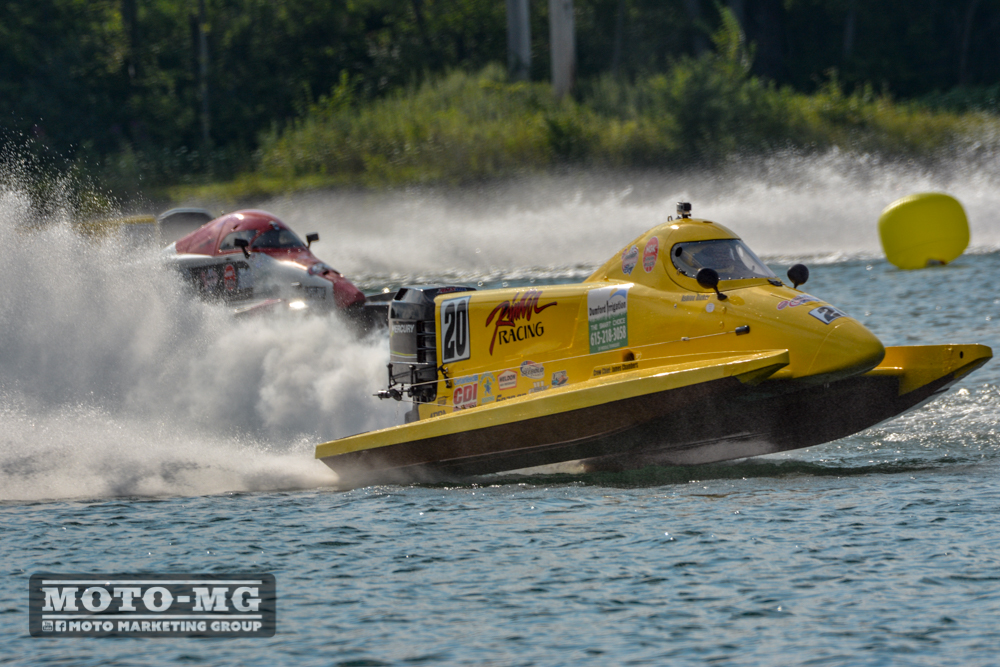 NGK F1 Powerboat Championship F1 Springfield, OH 2018 MOTO Marketing Group-72